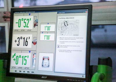 A Medic-Car Autószervízben korszerű technológiával mindent megteszünk azért, hogy autója újra biztonságos legyen.