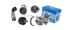 Elöregedett vezérműszíját profi munkával cseréljük ki Bosch vezérműszíjra Dunakeszin, hivatalos Bosch szervízben, a Medic-Car Autószervízben.